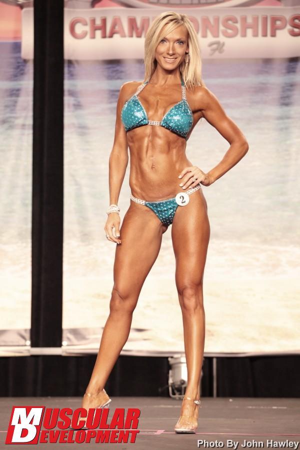 NPC Bikini Competitor | FemmeFIT Physique